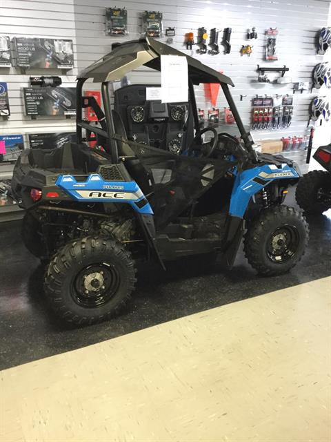 2019 Polaris Ace 500 in Marietta, Ohio