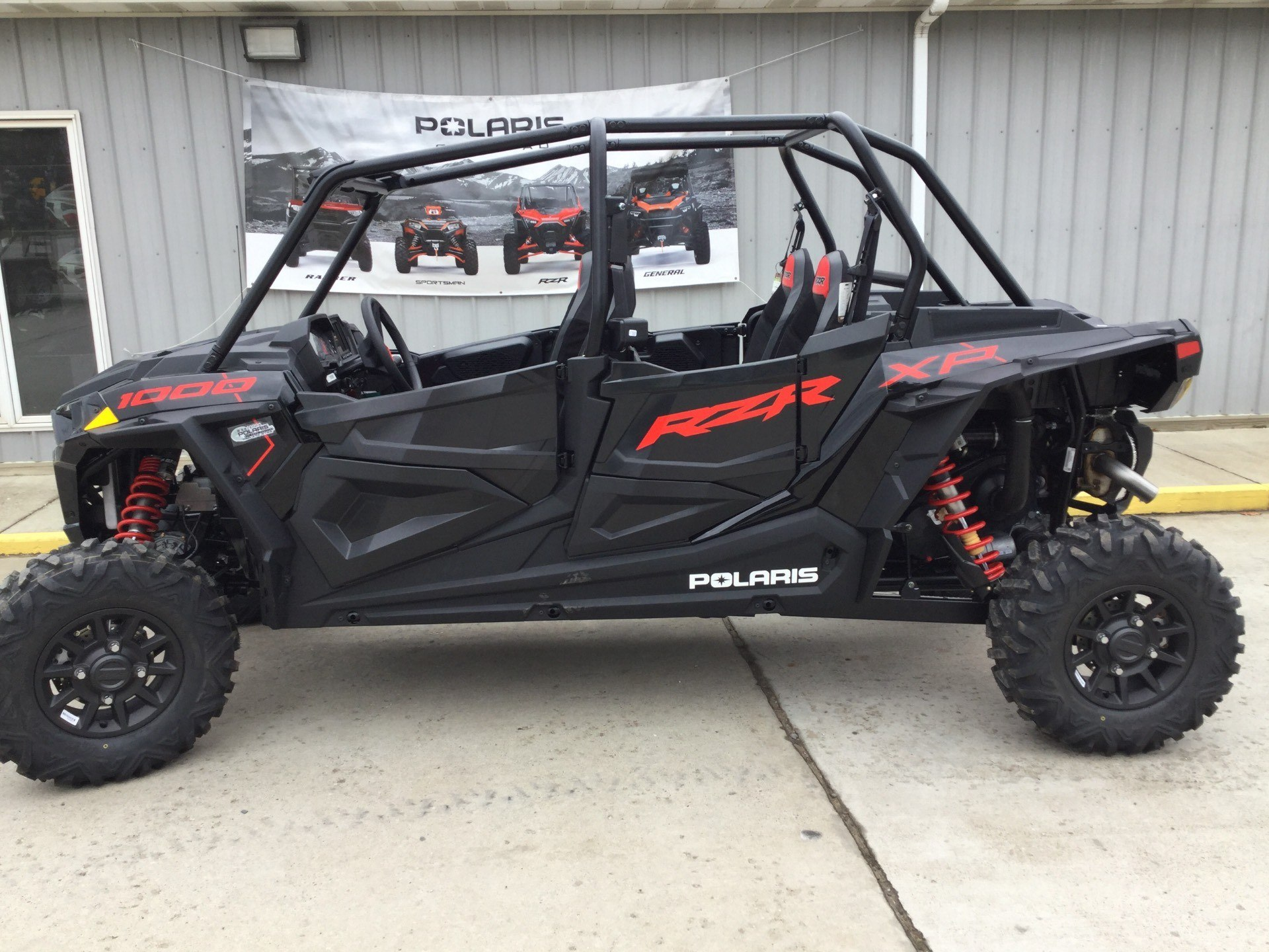 2020 Polaris RZR XP 4 1000 Premium in Marietta, Ohio - Photo 1