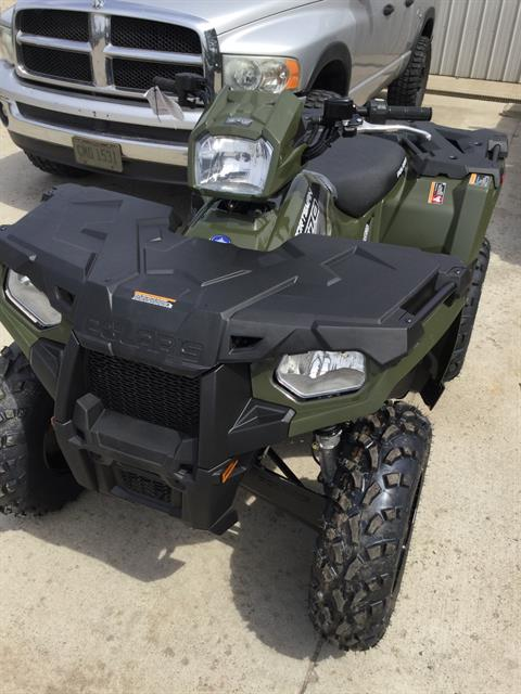 2019 Polaris Sportsman 570 EPS in Marietta, Ohio