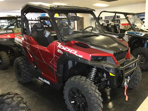 2020 Polaris General 1000 Deluxe in Marietta, Ohio - Photo 2