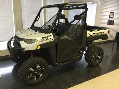 2021 Polaris Ranger XP 1000 Premium in Marietta, Ohio - Photo 1