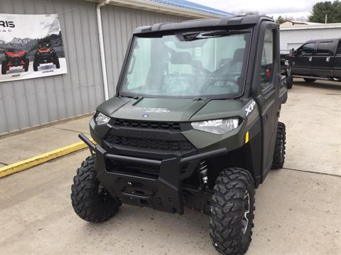 2020 Polaris Ranger XP 1000 Northstar Edition in Marietta, Ohio - Photo 1
