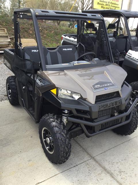 2019 Polaris Ranger 570 EPS in Marietta, Ohio