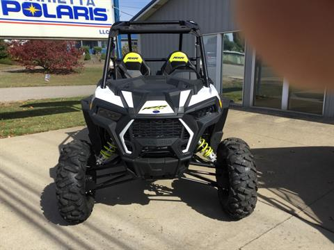 2021 Polaris RZR XP 1000 Sport in Marietta, Ohio - Photo 3