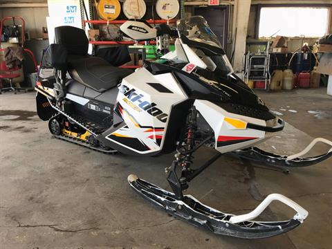 2012 Ski-Doo MX Z® X® E-TEC® 600 H.O. Ice Ripper XT in Roscoe, Illinois