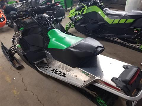 2011 Arctic Cat Z1™ Turbo Sno Pro® in Roscoe, Illinois