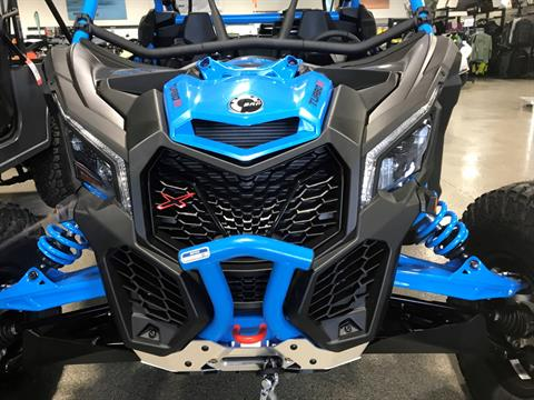 2018 Can-Am Maverick X3 X rc Turbo R in Roscoe, Illinois