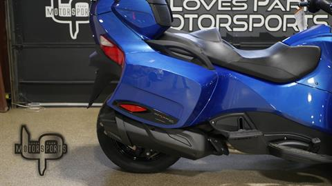 2019 Can-Am Spyder RT Limited in Roscoe, Illinois - Photo 9