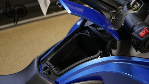 2019 Can-Am Spyder RT Limited in Roscoe, Illinois - Photo 11