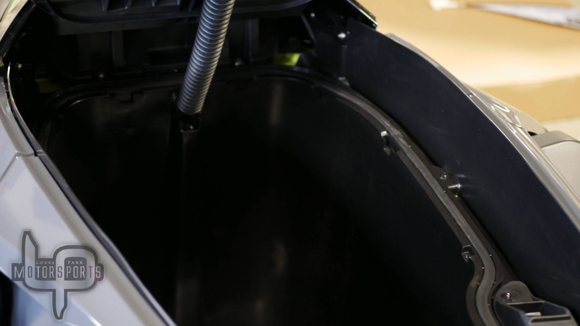 2019 Sea-Doo RXT-X 300 iBR + Sound System in Roscoe, Illinois
