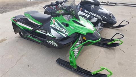 2010 Arctic Cat 500 Sno Pro® in Roscoe, Illinois