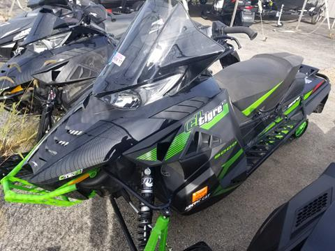 "2016 Arctic Cat ZR 9000 129"" El Tigre ES in Roscoe, Illinois"