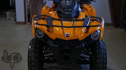 2019 Can-Am Outlander MAX DPS 570 in Roscoe, Illinois - Photo 3