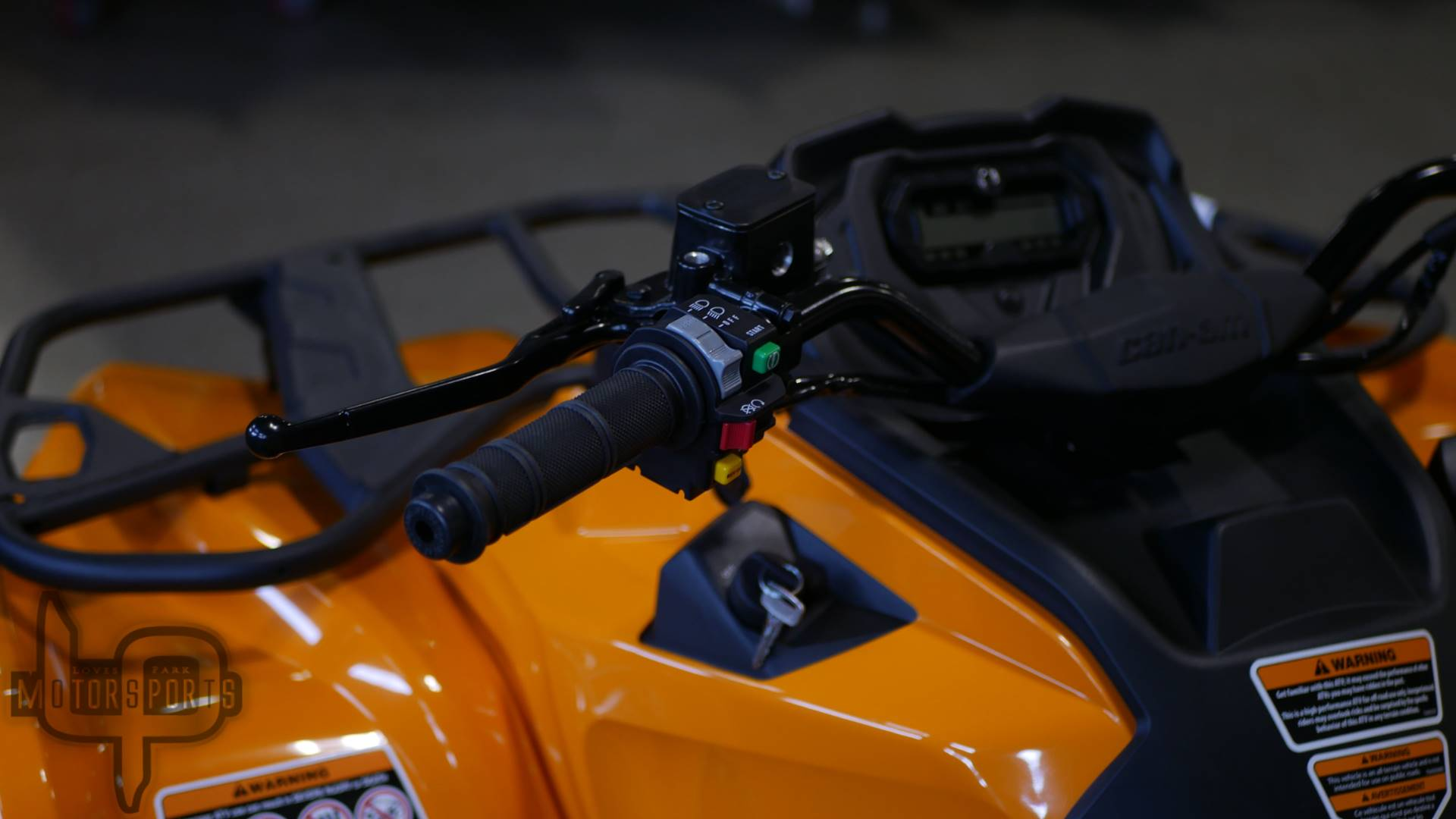 2019 Can-Am Outlander MAX DPS 570 in Roscoe, Illinois - Photo 6