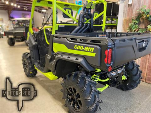 2020 Can-Am Defender X MR HD10 in Roscoe, Illinois - Photo 3