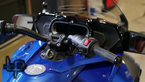 2019 Can-Am Spyder F3 Limited in Roscoe, Illinois - Photo 17