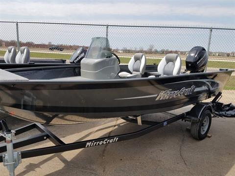 2017 MirroCraft 167SC Troller in Roscoe, Illinois
