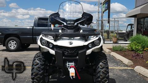 2019 Can-Am Outlander North Edition 850 in Roscoe, Illinois - Photo 3