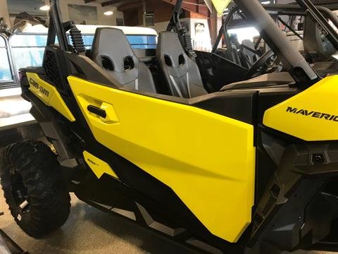 2019 Can-Am Maverick Sport DPS 1000R in Roscoe, Illinois