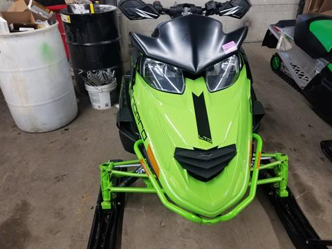 2011 Arctic Cat Z1™ Turbo LXR Sno Pro® Limited in Roscoe, Illinois