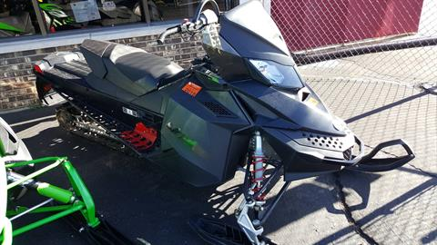 2012 Ski-Doo Renegade® Backcountry™ E-TEC® 800R ES in Roscoe, Illinois