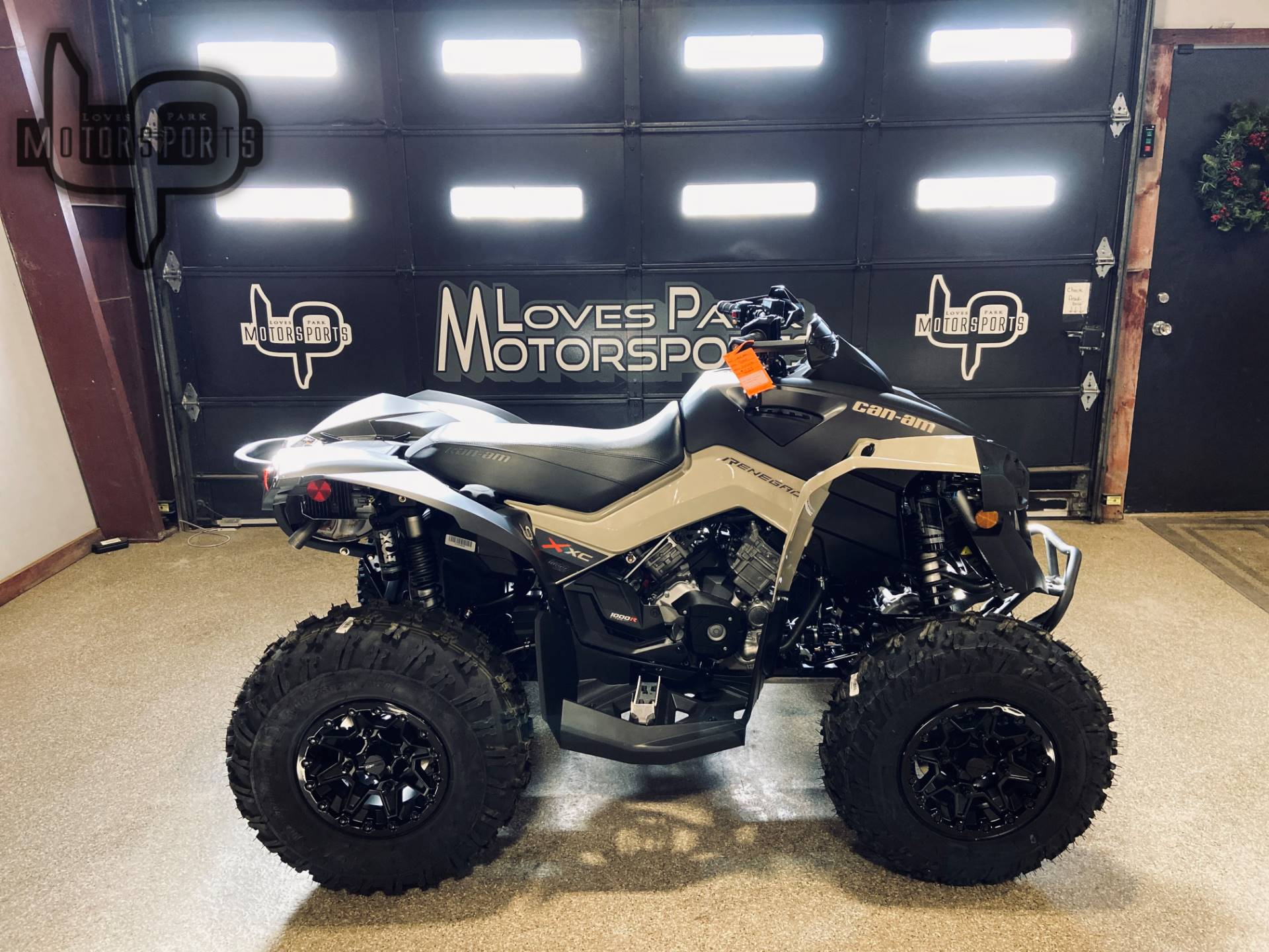 2021 Can-Am Renegade X XC 1000R in Roscoe, Illinois - Photo 1