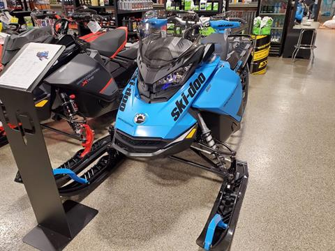 2020 Ski-Doo Backcountry 850 E-TEC ES in Roscoe, Illinois - Photo 3