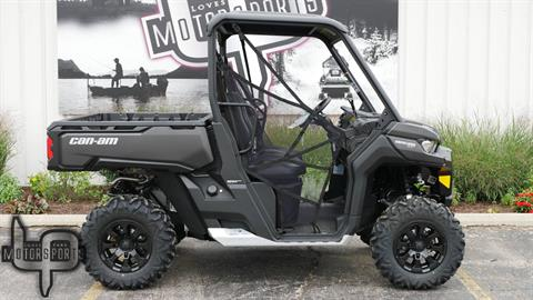 2020 Can-Am Defender XT-P HD10 in Roscoe, Illinois - Photo 1