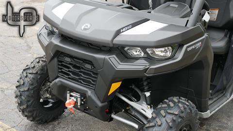 2020 Can-Am Defender XT-P HD10 in Roscoe, Illinois - Photo 4