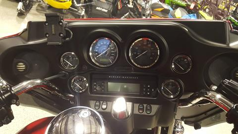 2011 Harley-Davidson Electra Glide® Ultra Limited in Roscoe, Illinois