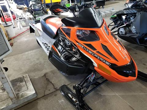 2011 Arctic Cat F8 Sno Pro® in Roscoe, Illinois