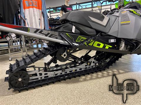 2021 Arctic Cat Riot 8000 QS3 1.60 ES in Roscoe, Illinois - Photo 10