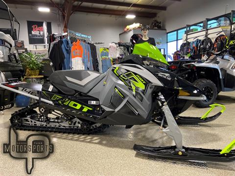 2021 Arctic Cat Riot 8000 QS3 1.60 ES in Roscoe, Illinois - Photo 11