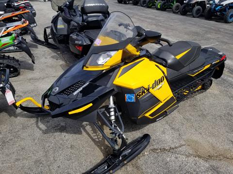 2014 Ski-Doo MX Z® TNT™ 4-TEC® 1200 in Roscoe, Illinois