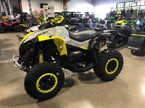 2019 Can-Am Renegade X xc 1000R in Roscoe, Illinois
