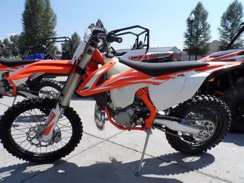 2018 KTM 300 XC in Gunnison, Colorado