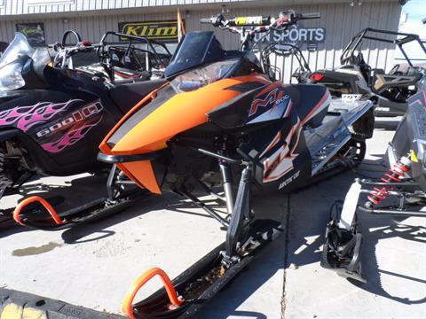 "2012 Arctic Cat M 800 Sno Pro® 153"" Limited in Gunnison, Colorado"