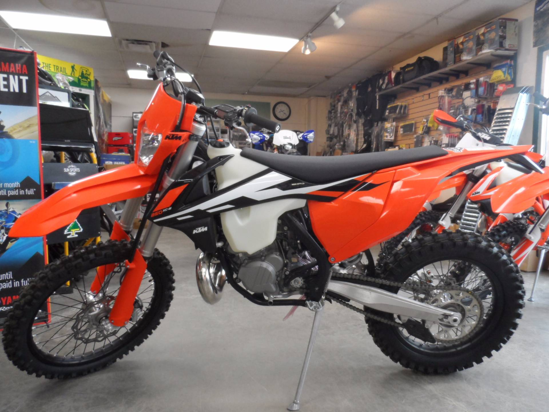 2018 ktm 250 xcw. brilliant 2018 2018 ktm 250 xcw in gunnison colorado inside ktm xcw