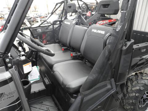 2018 Polaris Ranger XP 900 EPS in Gunnison, Colorado