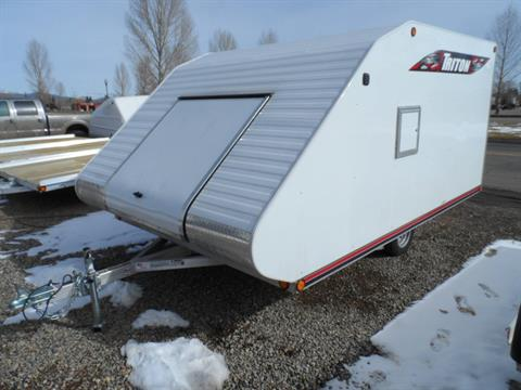2013 Triton Trailers TC128 in Gunnison, Colorado