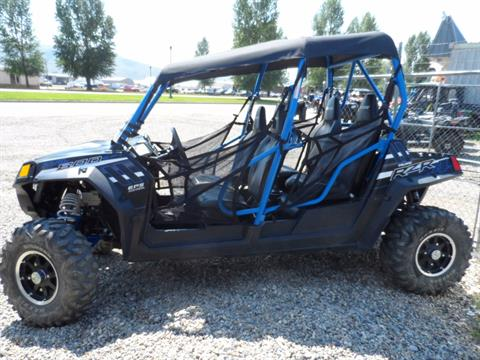 2014 Polaris RZR® 4 800 EPS LE in Gunnison, Colorado