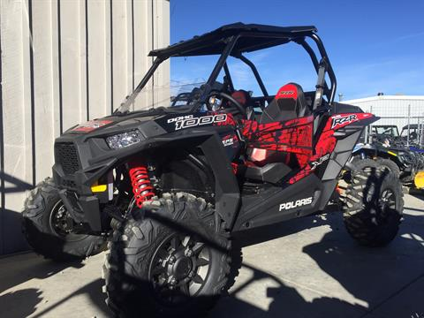 2018 Polaris RZR XP 1000 EPS in Gunnison, Colorado