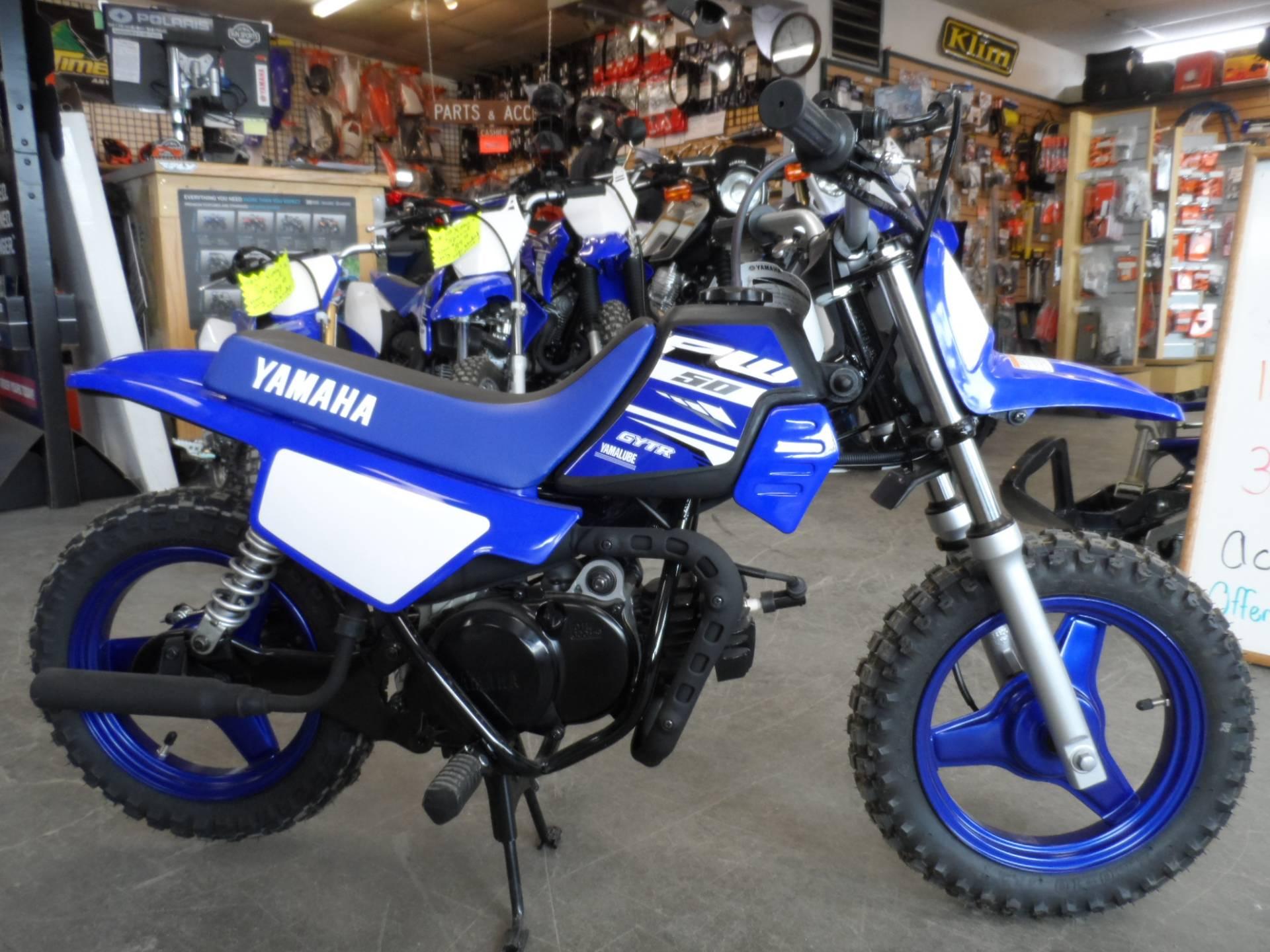 2018 Yamaha PW50 for sale 85904