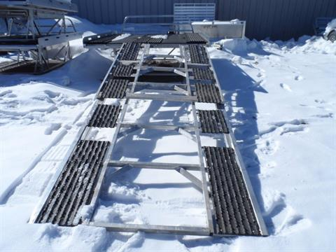 2017 Other SLM SLED DECK in Gunnison, Colorado