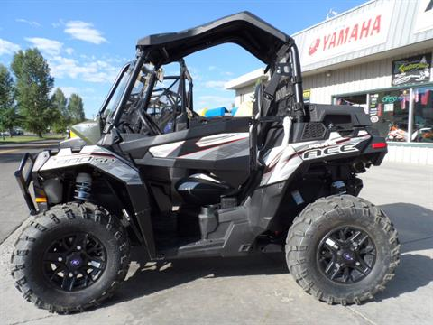2016 Polaris ACE 900 SP in Gunnison, Colorado