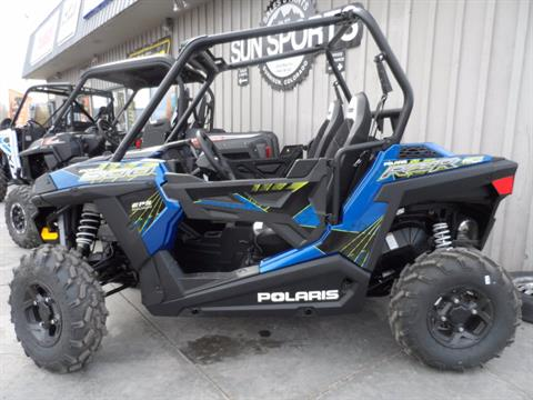 2017 Polaris RZR 900 EPS in Gunnison, Colorado