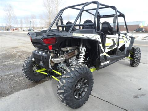 2018 Polaris RZR XP 4 1000 EPS in Gunnison, Colorado