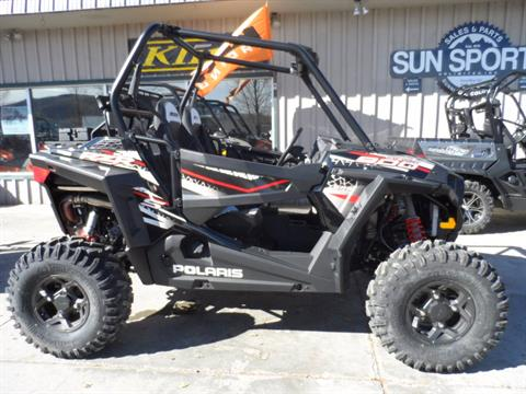 2017 Polaris RZR S 900 EPS in Gunnison, Colorado