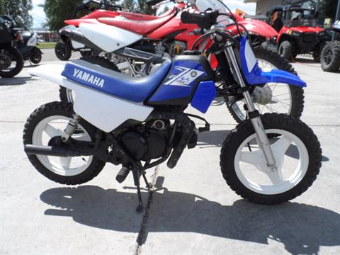2013 Yamaha PW50  in Gunnison, Colorado