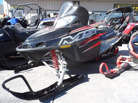 2005 Arctic Cat Mountain M5 141 in Gunnison, Colorado